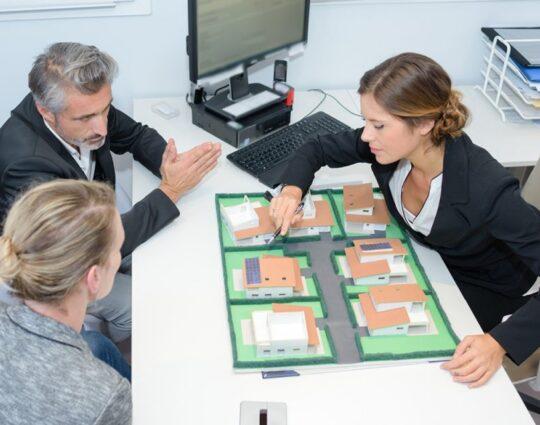 C&I Loans-Commercial Real Estate Loan Pros of Jacksonville