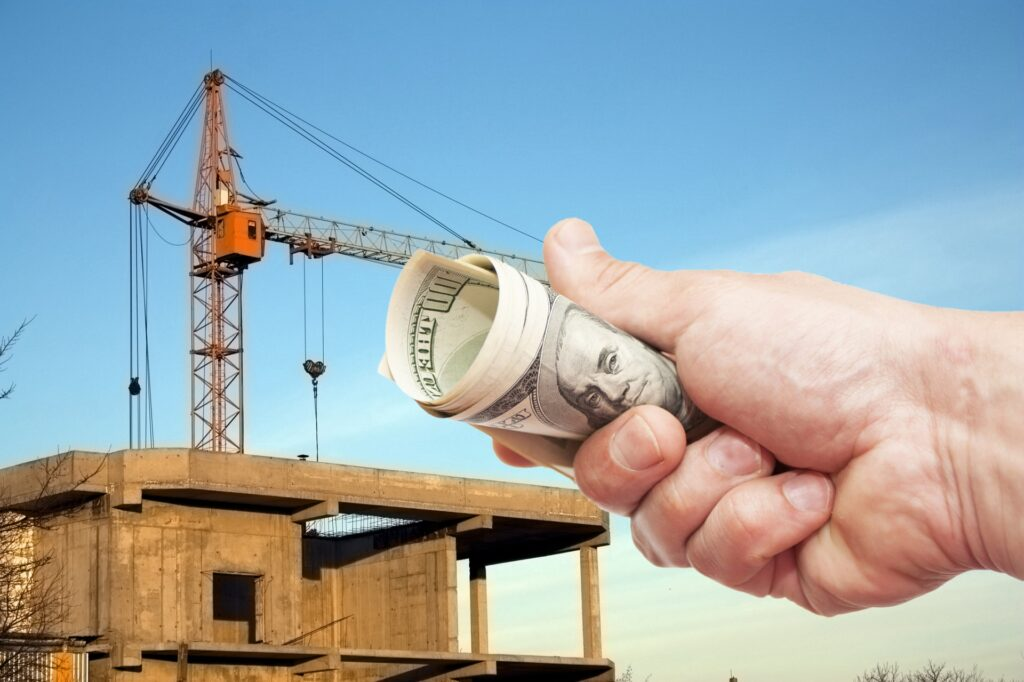 Commercial construction financing-Commercial Real Estate Loan Pros of Jacksonville