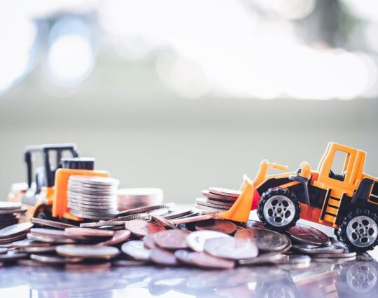 Machinery And Equipment Loans-Commercial Real Estate Loan Pros of Jacksonville