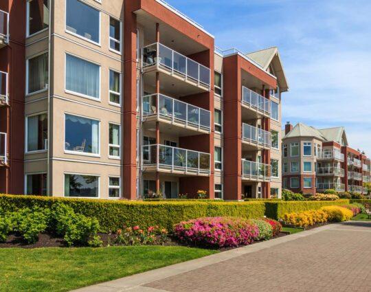 Multi family loans-Commercial Real Estate Loan Pros of Jacksonville