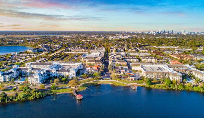 Baldwin FL-Commercial Real Estate Loan Pros of Jacksonville