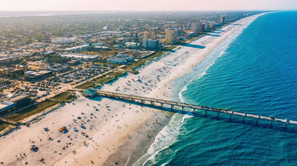 Jacksonville Beach FL-Commercial Real Estate Loan Pros of Jacksonville