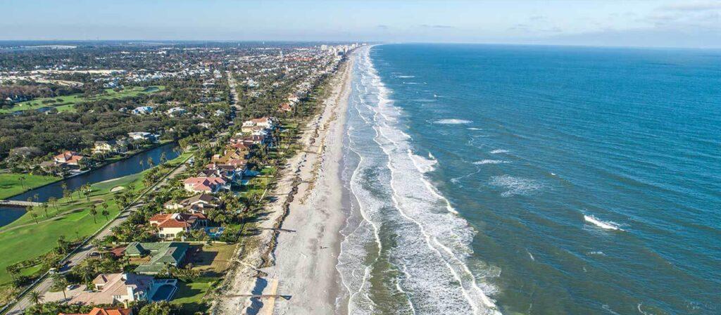 Neptune Beach FL-Commercial Real Estate Loan Pros of Jacksonville